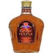 Crown Royal Maple Finished Maple Flavored Whisky, (80 Proof)