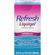 Refresh Liquigel Lubricant Eye Gel