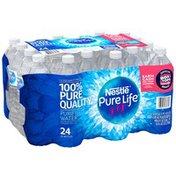 Nestle No Flavor 100% Natural Spring Water