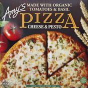 Amy's Kitchen Pizza, Cheese & Pesto