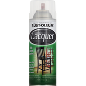 Rust-Oleum Rust Olm Spclty Laquer Clear