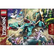 LEGO Toy, Jungle Dragon