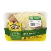 Foster Farms Boneless Skinless Chicken Breasts