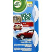 Air Wick Air Freshener, Crisp Breeze