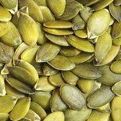Organic Shelled Raw Pumpkin Seeds
