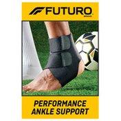 FUTURO FUTURO™ Performance Ankle Support, Adjustable