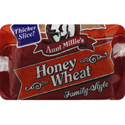 Aunt Millie's Bread, Honey Wheat, Family Style