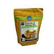Authentic Foods Pancake & Baking Mix