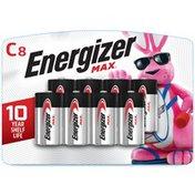 Energizer C Batteries, C Cell Alkaline Batteries