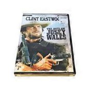 Warner Home Video The Outlaw Josey Wales DVD