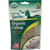 Catnip Garden Catnip, Organic, Multipet