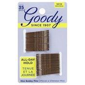 Goody Bobby Pins, Mini