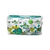 Gim Me Organic Gimme Organic Salted Seaweed Snax