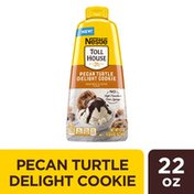 Toll House Pecan Turtle Delight Cookie Inspired Flavor Syrup