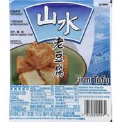 Nasoya Tofu, Firm