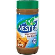 Nestea Unsweetened Ice Tea Mix