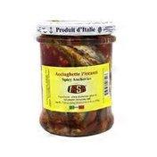 Iasa Spicy Anchovies