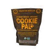 Cookie Pal Sweet Potato Flaxseed Dog Treats