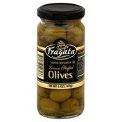 Fragata Olives, Lemon Stuffed, Spanish Manzanilla