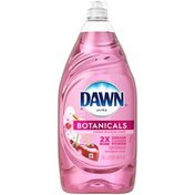 Dawn Ultra Dishwashing Liquid Dish Soap, Cherry Blossom Scent