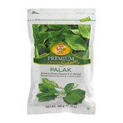Deep Premium Select Palak Spinach (Finely Chopped & In Blocks)