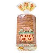 Pennsylvania Dutch Bread, Potato