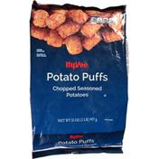Hy-Vee Potato Puffs