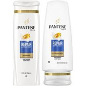 Pantene Pro-V Repair & Protect Shampoo And Conditioner Dual Pack