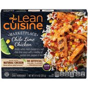 Lean Cuisine MARKETPLACE Chile Lime Chicken