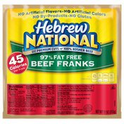 Hebrew National Franks Hotdogs