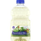 Kroger Vegetable Oil, Pure
