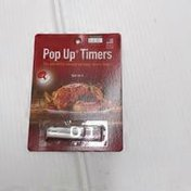Harold Import Co. Pop Up Timers for Turkey