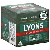 Lyons Tea, Original Blend