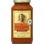 Mario Batali Pasta Sauce, Alla Vodka