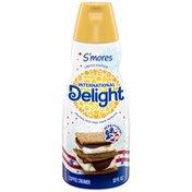 International Delight S'mores Coffee Creamer