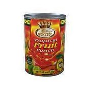 Royal Montego Tropical Fruit Punch