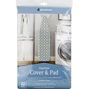 Whitmor Cover & Pad Supreme