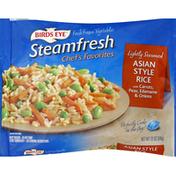 Birds Eye Asian Style Rice