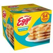 Eggo Frozen Pancakes, Easy Breakfast, Buttermilk