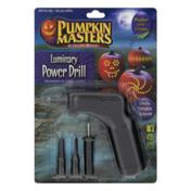 Pumpkin Masters Luminary Power Drill