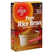 Ener-G Rice Bran, Pure