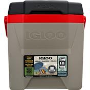 Igloo Cooler, Quantum, HYB Sand, 12 Quart