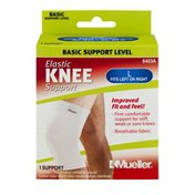 Mueller Elastic Knee Support - L