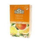 Ahmad Tea Mixed Citrus Refresh Tea