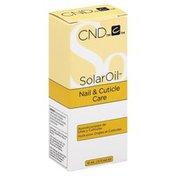 Cnd Nail & Cuticle Care, SolarOil
