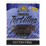 Food for Life Tortillas, Gluten-Free, Black Rice
