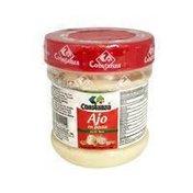 Costanza Garlic Paste