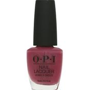 OPI Nail Lacquer, Just Lanai-ing Around 9169