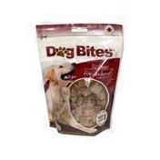 Dog Bites Freeze Dried Beef Liver Dog Treats