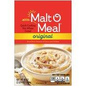 Malt-O-Meal Hot Wheat Original
